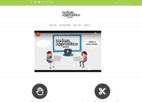 salonapprentice.com