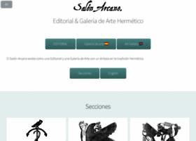 salonarcano.com.ar