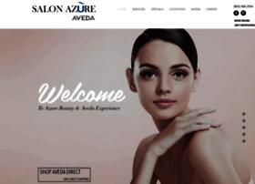 salonazure.com