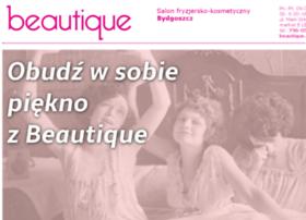 salonbeautique.pl