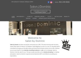 salonbydominic.com