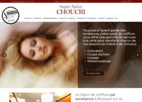 salonchoucri.com
