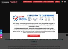 salondelamotocicleta.com.mx