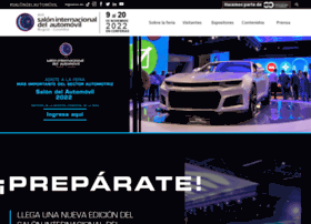 salondelautomovil.com