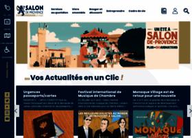 salondeprovence.fr