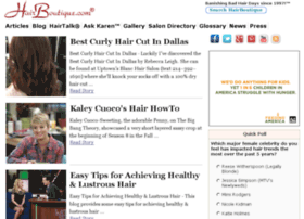 salondirectory.hairboutique.com