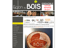 salondubois.com