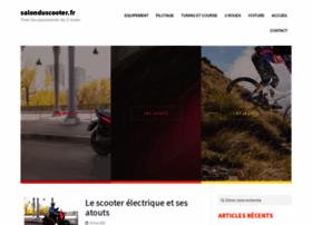 salonduscooter.fr