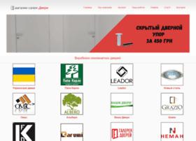 salondveri.com.ua