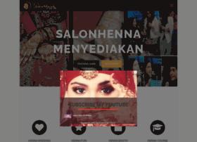 salonhenna.com