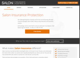 saloninsurance.com.au