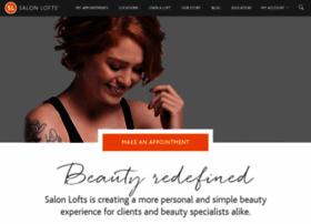 salonlofts.com