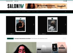 salonnv.co.uk