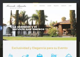 salonparaeventosyfiestas.com.mx
