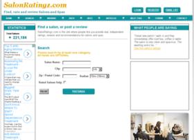 salonratingz.com