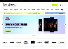 salonsdirect.co.uk