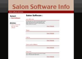 salonsoftwareinfo.com