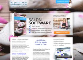 salonspaware.com