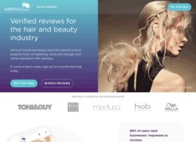 salonspy.co.uk