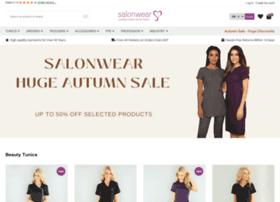 salonweardirect.co.uk