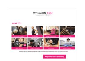 salonworld.com