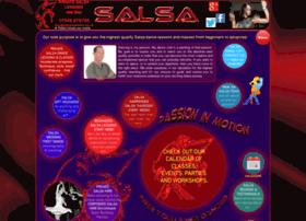 salsa-academy.com