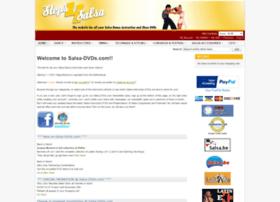 salsa-dvds.com