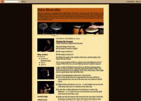 salsa-musicality.blogspot.com