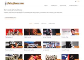 salsaclasica.com