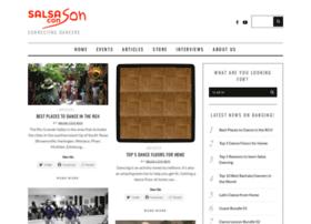salsaconson.com