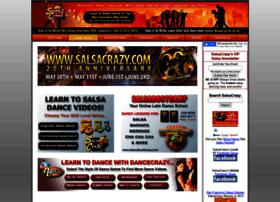 salsacrazy.com