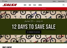 salsacycles.com