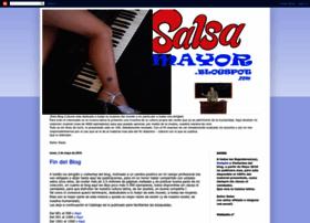 salsamayor.blogspot.com