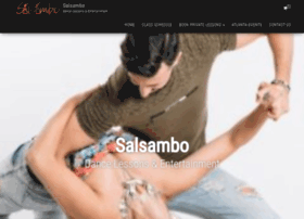 salsambo.com