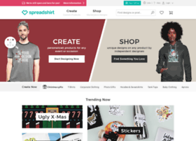 salsamoda.spreadshirt.com