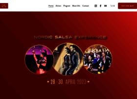 salsanordic.com