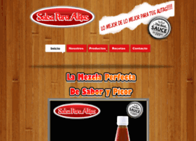 salsaparaalitas.com