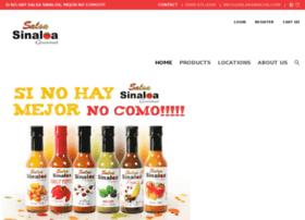 salsasinaloa.com