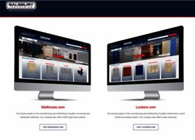 salsburyindustries.com