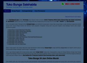 salshaflorist.com