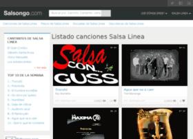 salsongo.com