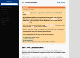 salt-cloud.readthedocs.org