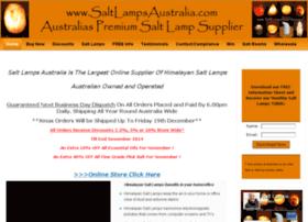 salt-lamps-australia.com