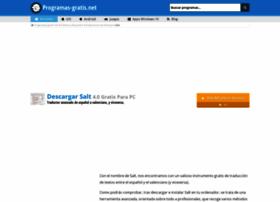 salt.programas-gratis.net