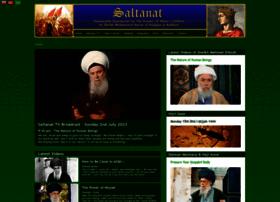 saltanat.org