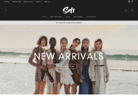 saltboutique.com.au