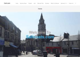saltcoats.com