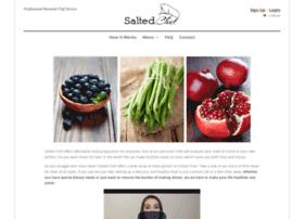 saltedchef.com