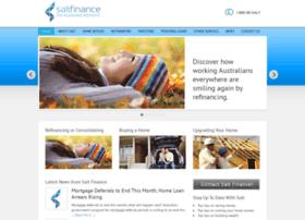 saltfinance.com.au