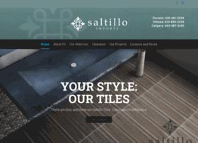 saltillo-tiles.com